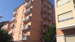 In centro appartamento ristrutturato piano alto