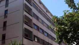 In centro ampio appartamento da ristrutturare
