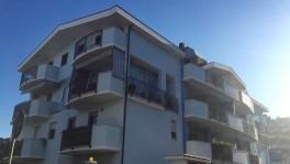 Recente costruzione bellissimo duplex
