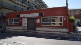 Ampio locale commerciale indipendente e completamente ristrutturato